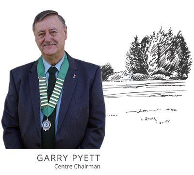 Garry Pyett